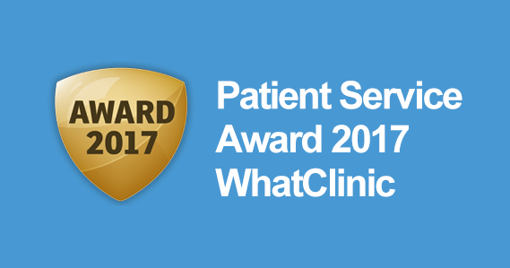 What Clinic Award 2017